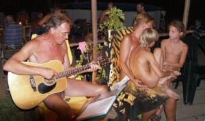 Melhores praias de naturismo nudismo do Brasil